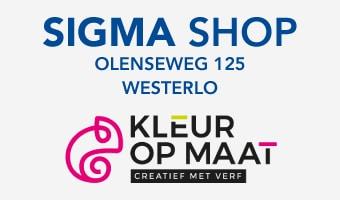 Sigma Shop Westerlo