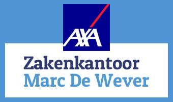 Axa Zakenkantoor De Wever
